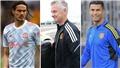 Tin MU 17/9: Zidane không muốn dẫn dắt MU. Cavani không hài lòng vì Ronaldo