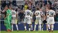 Juventus thắng Chelsea: Lão bà hồi xuân