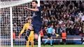 PSG 3-2 Leipzig: Messi tỏa sáng với một cú đúp