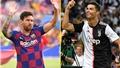 Đây là lý do giúp Messi xuất sắc hơn Ronaldo