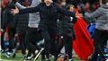Đánh bại Klopp, Diego Simeone nói về sự bất công mà Liverpool phải nhận