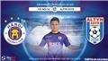 Kết quả bóng đá: Hà Nội 3-2 Altyn Asyr, lượt đi bán kết AFC Cup 2019