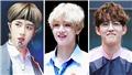 Nam thần Kpop hút hồn fan với kiểu bông tai dáng dài: BTS, Seventeen, Monsta X...