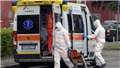 Dịch COVID-19: Tây Ban Nha thêm 832 trường hợp tử vong trong 24 giờ qua