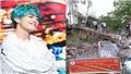 ARMY Việt lấy tên V BTS để từ thiện, xây cầu cho người nghèo tại Đồng Tháp