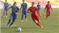 U23 Việt Nam nhọc nhằn đánh bại U23 Đài Loan