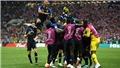 ĐIỂM NHẤN Pháp 4-2 Croatia: Pháp vô địch xứng đáng. Tinh thần Croatia bất diệt