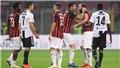 Juve: Ronaldo nói gì trước thời điểm Higuain bị thẻ đỏ vì trút giận lên trọng tài?