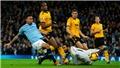 VIDEO Man City 3-0 Wolves: Ngày của Gabriel Jesus