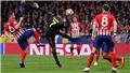 ĐIỂM NHẤN Atletico 2-0 Juventus: Ronaldo lu mờ. Atletico siêu phòng ngự. Simeone thật đặc biệt