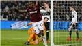 MU phải 'nhả' Martial cho West Ham nếu muốn sở hữu trung vệ Issa Diop