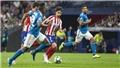 Atletico Madrid 2-2 Juventus: Ronaldo im tiếng, Juve mất điểm cực đáng tiếc