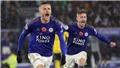 Leicester 2-0 Arsenal: Vardy tỏa sáng, Leicester lên nhì bảng. Unai Emery sắp bị sa thải