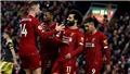 Liverpool 4-0 Southampton: Salah lập cú đúp, Liverpool băng băng về đích