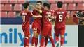 U23 Việt Nam có những điểm sáng nào tại giải U23 Châu Á?