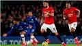 Cuộc đua dự cúp C1: Thắng Chelsea, MU lại tràn trề hi vọng