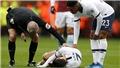 Son Heung Min nghỉ ít nhất vài tuần, Tottenham 'toang' mùa giải?