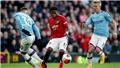 Hậu derby Manchester: Các chuyên gia chỉ rõ vấn đề lớn nhất của Man City
