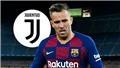 Barca đã sai lầm thế nào khi buộc Arthur gia nhập Juventus?