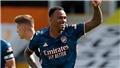 Arsenal thắng tưng bừng ngày ra quân: Giá trị của tân binh Gabriel