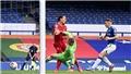 Trọng tài VAR 'quên' pha vào bóng của Pickford với Van Dijk, Liverpool phẫn nộ