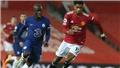 Góc chiến thuật: MU và Chelsea đã chơi thế nào ở Old Trafford?