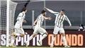 Cúp Italia vòng 1/8: Juventus, Inter, Napoli vất vả vào tứ kết