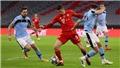 Bayern Munich 2-1 Lazio: Lewandowski lại nổ súng, Bayern ung dung thẳng tiến