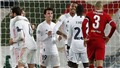 ĐIỂM NHẤN Liverpool 0-0 Real Madrid: 'Tượng đài' Real Madrid. Đẳng cấp Casemiro