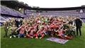Atletico Madrid vô địch Liga: Diego Simeone vĩ đại cỡ nào?