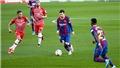 Cuộc đua vô địch La Liga: Barcelona thua sốc Granada, lỡ cơ hội chiếm ngôi đầu