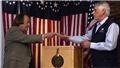 Bầu cử Mỹ 2020: ÔngD.Trump và J.Biden chia nhau chiến thắng ở hai điểm bỏ phiếu đầu tiên