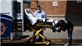 Dịch COVID-19: Mỹ ghi nhận số ca điều trị tại bệnh viện cao kỷ lục