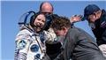 Ba phi hành gia trở về Trái Đất an toàn sau nửa năm sống trên vũ trụ