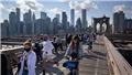 'Bóng ma' Covid-19 ám ảnh New York