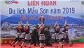 Hàng nghìn du khách tham gia Liên hoan du lịch Mẫu Sơn 2019