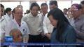 VIDEO: Bộ trưởng Y tế đã hoàn thành nhiệm vụ Tư lệnh ngành