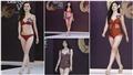 'Bỏng mắt' với hình thể khi mặc bikini của bạn gái tuyển thủ U23 Trọng Đại và dàn mỹ nhân