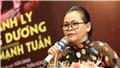 Danh ca Khánh Ly tiết lộ lý do không về dự tang lễ Trịnh Công Sơn