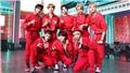 Doanh số bán albumK-pop tăng mạnh nhất trong một thập kỷ