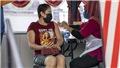 Dịch Covid-19 thế giới ngày 26/9: Châu Á vượt xa châu Âu về số ca nhiễm