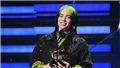 Grammy 2020: Billie Eilish đại thắng