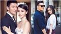 Angelababy không thích danh xưng 'vợ Huỳnh Hiểu Minh', rộ lên tin đồn rạn nứt