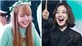 Nụ cười rạng rỡ nhất của các nữ thần Kpop Blackpink, Twice, Nancy...