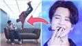 10 hành động cho thấy Jimin BTS sở hữu sức mạnh khủng khiếp