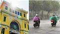 Từ ngày 13-22/5, nhiều khu vực có nắng nóng, chiều tối và đêm có mưa dông