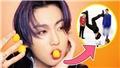 Choáng với kỹ năng cân bằng siêu khủng của Jungkook BTS