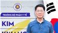 CLB Hà Nội bổ nhiệm chuyên gia y học Hàn Quốc vào BHL