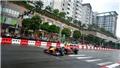 Đường đua F1 ở Hà Nội sẽ được tổ chức trên phố