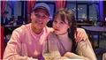 Quang Hải đưa bạn gái về ra mắt gia đình